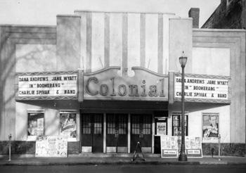 colonial-facade