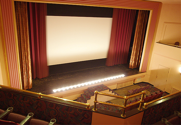 maine movie theatre