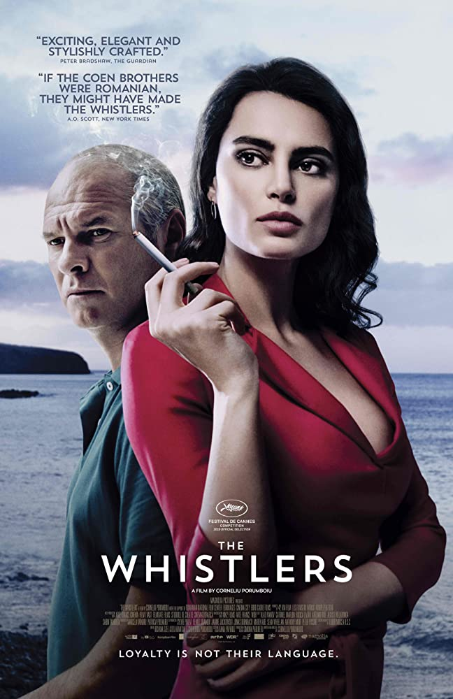 The-Whistlers-Movie-Poster